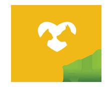 CBDPet logo